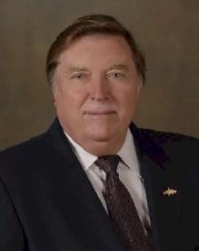 Talmadge Heflin of Texas Public Policy Foundation