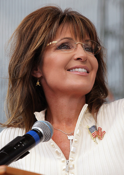 Sarah Palin in Iowa