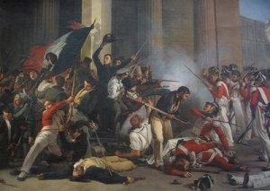 French Revolution: Ultimate Mob Rule