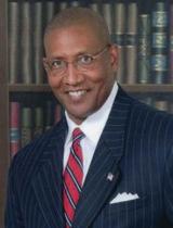 Richard Johnson: Democrat on Republican Primary Ballot